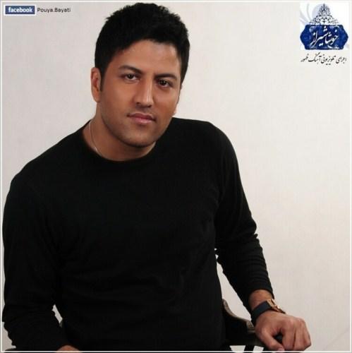دانلود اجرای تلویزیونی آهنگ ظهور از پویا بیاتی در برنامه خوشا شیراز
