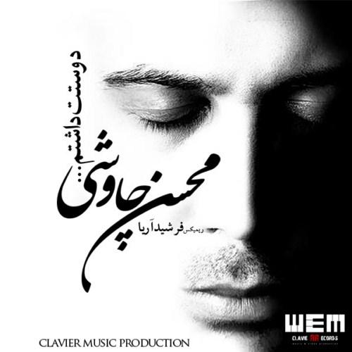 دانلود ریمیکس جدید محسن چاووشی به نام دوست داشتم