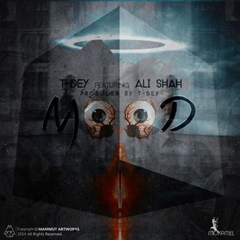 دانلود آهنگ جدید T-Dey و علی شاه به نام مود