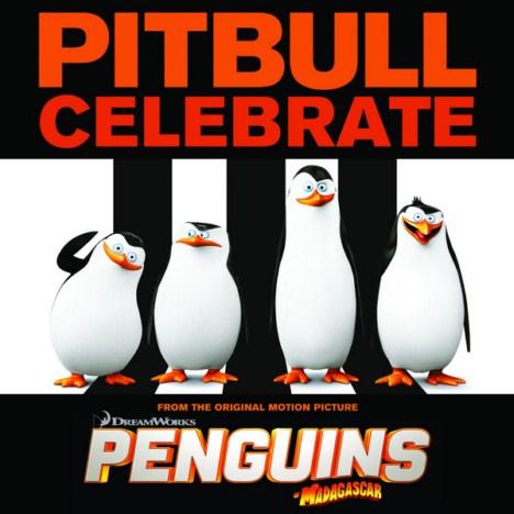دانلود موزیک ویدئو جدید Pitbull به نام Celebrate