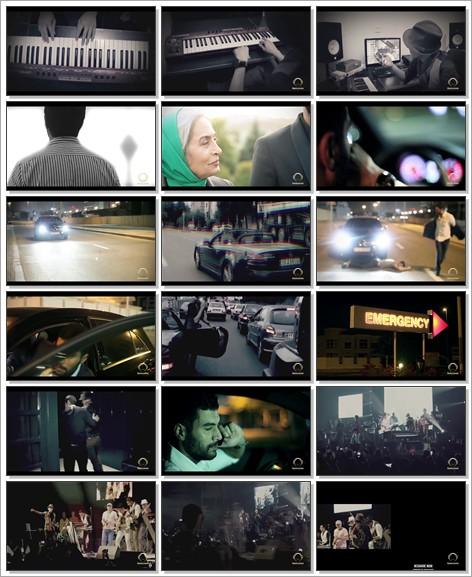دانلود موزیک ویدئو جدید زنده یاد مرتضی پاشایی به نام نگران منی