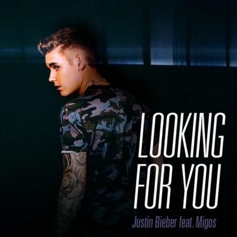 دانلود آهنگ جدید Justin Bieber Ft. Migos به نام Looking For You