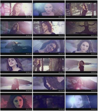 دانلود موزیک ویدئو جديد Gunel به نام Herseye Deger