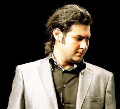 مهدی مدرس - بوی عید