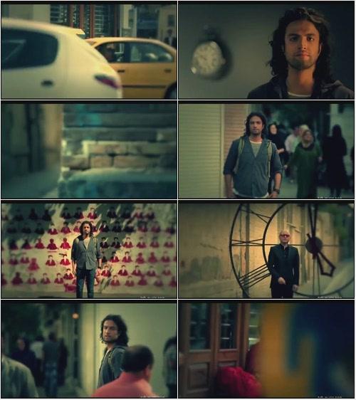 دانلود موزیک ویدئوی جدید بنیامین بهادری با نام هفته ی عشق (ولنتاین)